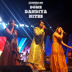 Dome Dandiya Nites 2017