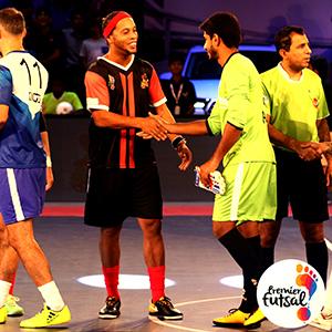 Premier Futsal