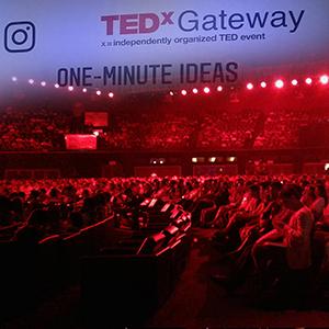 Tedx Gateway
