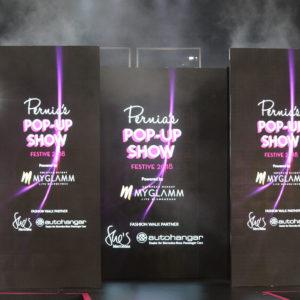 Pernia's Pop Up Show 2018