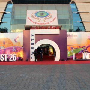 Induslnd Bank Celebrating 25th Anniversary